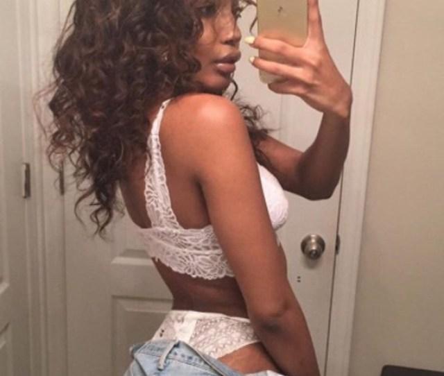 Top Lingerie Set White White Lace Tumblr Girl Black Girls Killin It Bralette Panties Denim