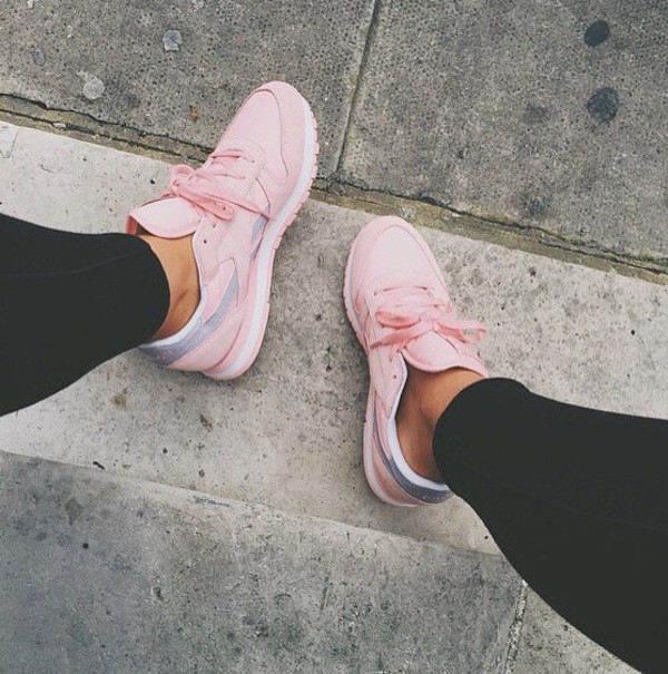 Fashion Led Light Shoes