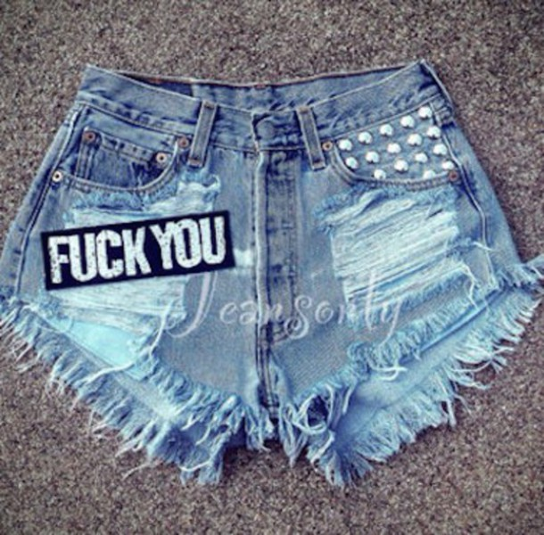 Image result for torn shorts pics