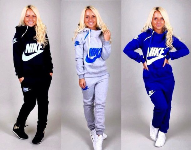 30 Tracksuits You'll Be Comfortable Enough To Do Whatever In