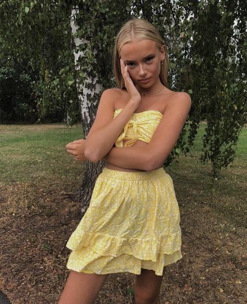 Blouse Emma Ellingsen Wheretoget