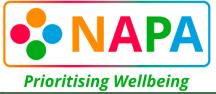 NAPA - http://www.napa-activities.co.uk/