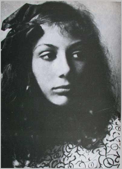 Gerade Heute Las Ich Wiederum Einen Brief An Mutter Der  Jahrig Verstorbenen Wera Ouckama Knoop Der Rilke Spater Sonette An Orpheus Widmete