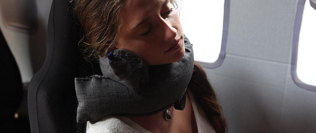 halo travel pillow designnest com