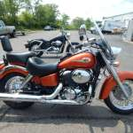 2003 Honda Shadow Ace 750 For Sale Off 62 Www Abrafiltros Org Br