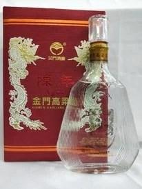 金門高粱酒-最新 老酒收購 價格表::金門陳高酒 110年 (新紅扁陳高)