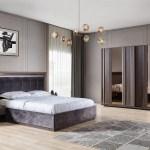 Schlafzimmer Einrichten Braun Caseconrad Com