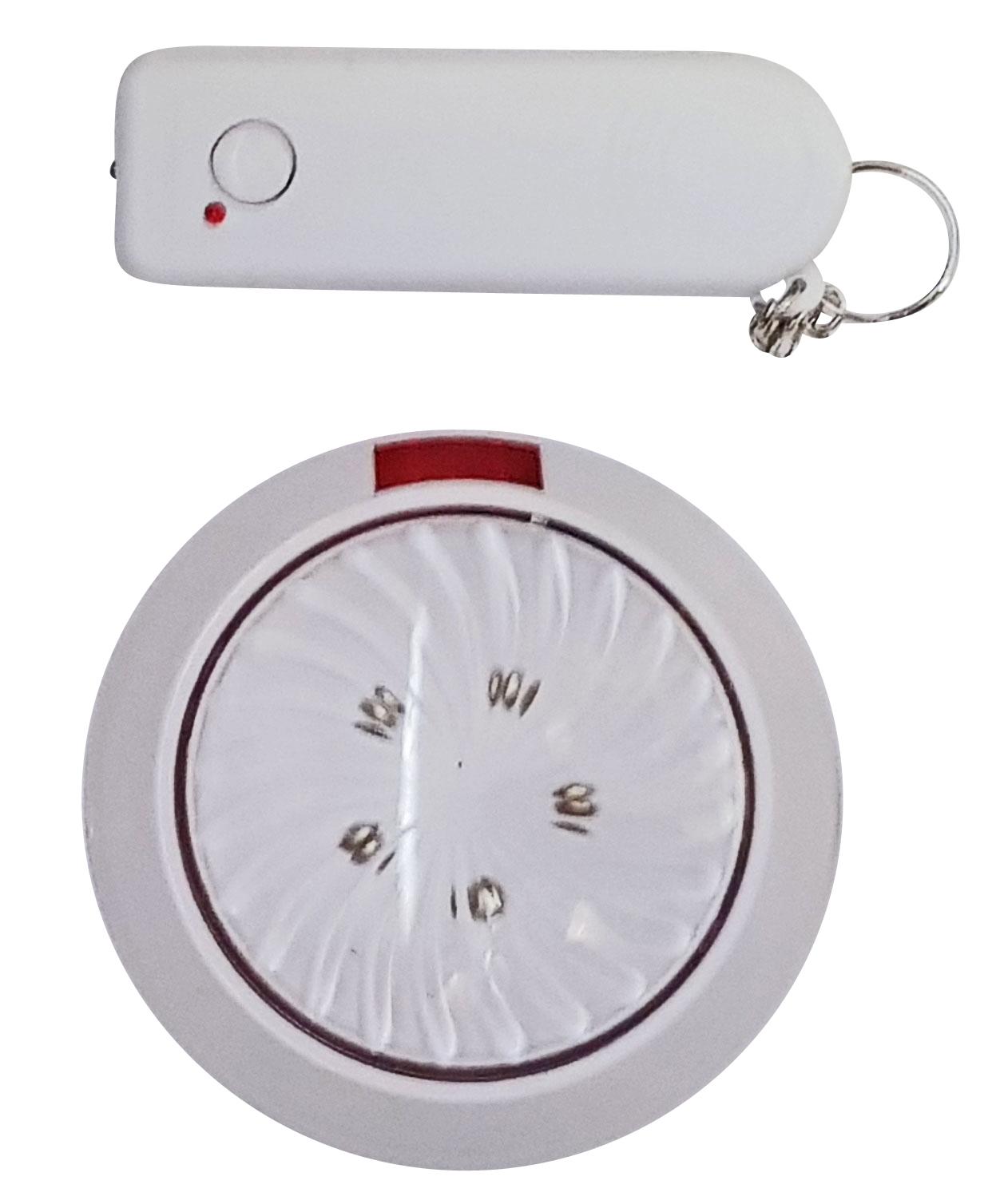 Led Lampe Mit Infrarot Fernbedienung Kabellos Batteriebetrieben Led Beleuchtung Kaufen Bei Fachhandel Plus