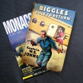 The Biggles Day