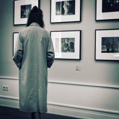 Girl in gallery 2
