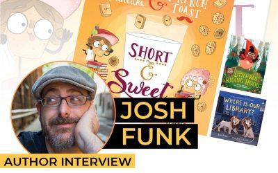 Josh Funk – Short & Sweet