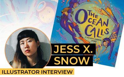 Jess X. Snow