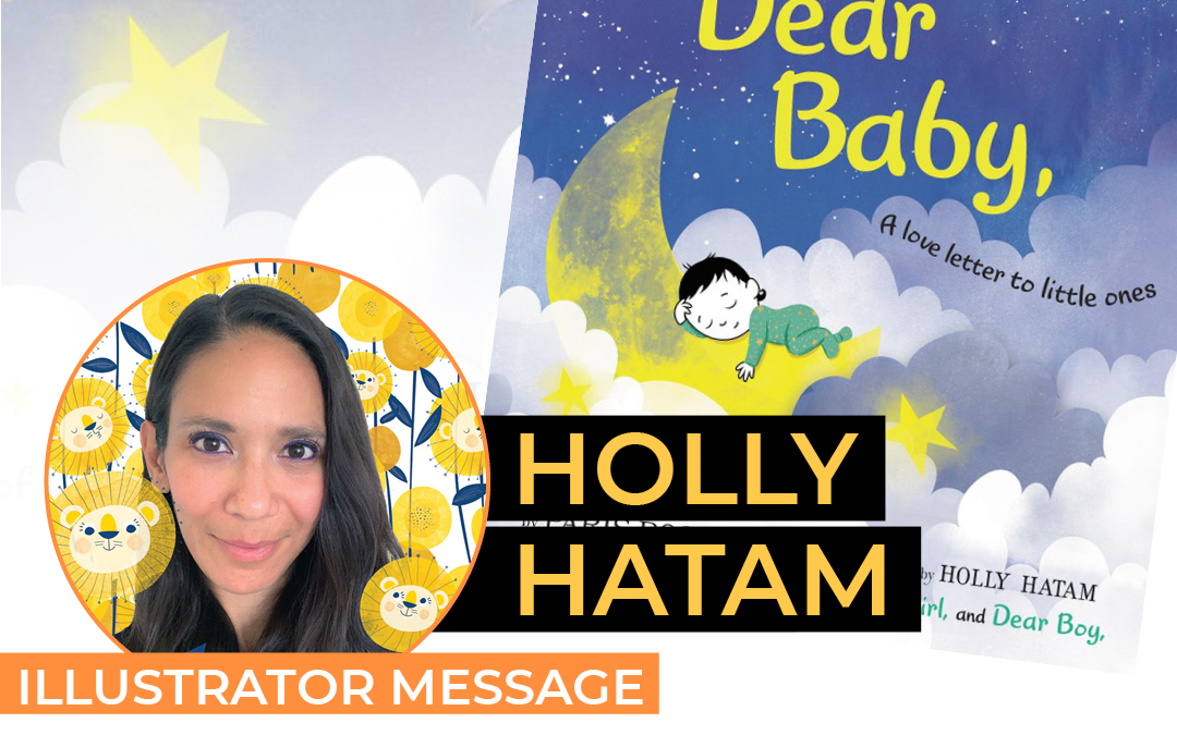 Holly Hatam – Dear Baby