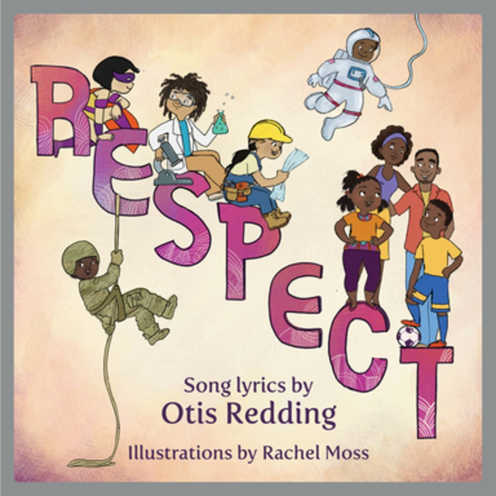 Respect Picture Book