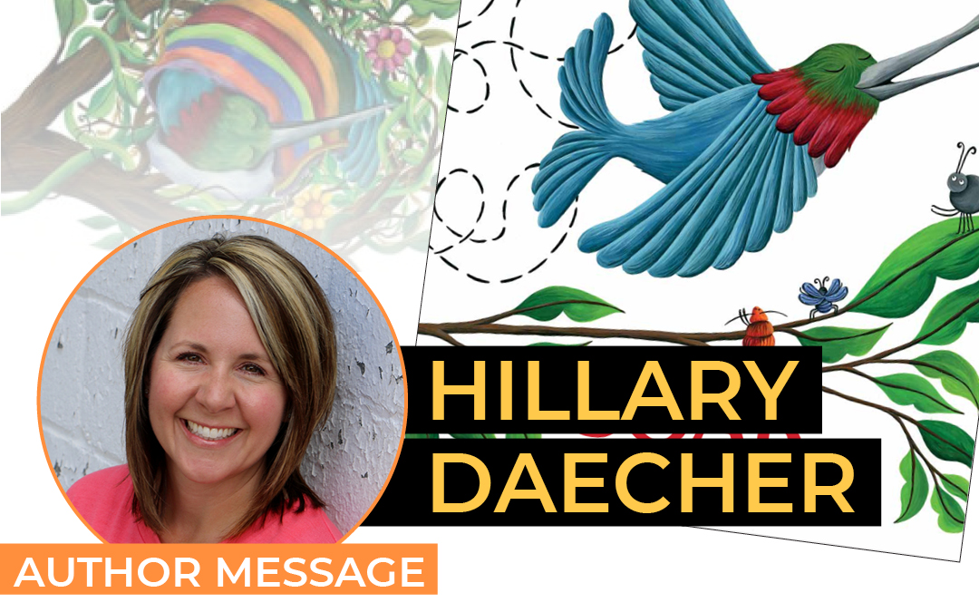 Hillary Daecher – Soar