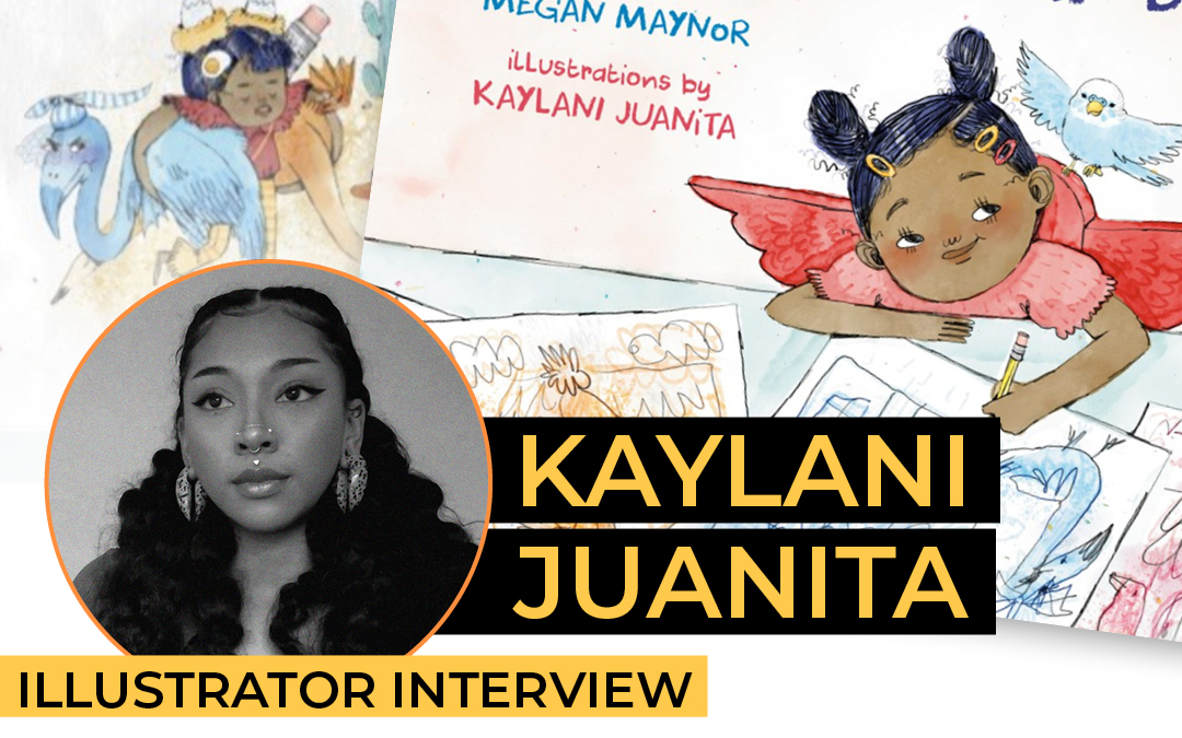 Kaylani Juanita – A House For Every Bird