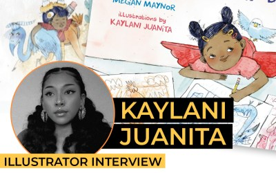 Kaylani Juanita – A House For Every Bird