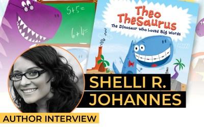 Shelli R. Johannes – Theo Thesaurus