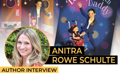 Anitra Rowe Schulte – Dancing with Daddy