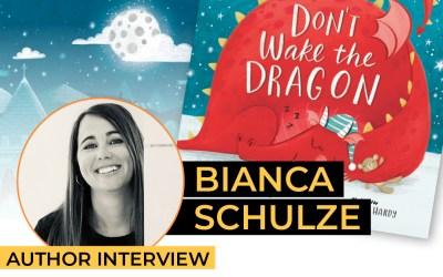 Bianca Schulze – Don't Wake the Dragon