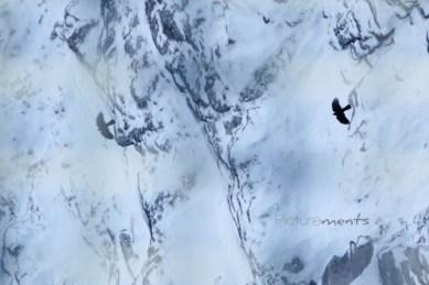 der Blick in die Tiefe: AlpspiXX - GaPa