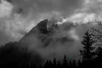 Großes Engelhorn - Schweiz