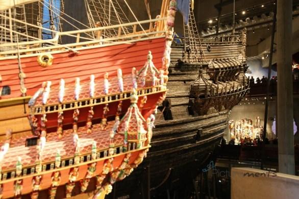 Vasa - Vasa Museet - Stockholm