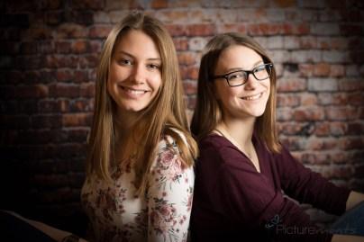 sisters & best friends
