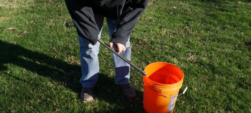 Soil Analysis | PPLM | (804)530-2540 | Green Lawns In VA