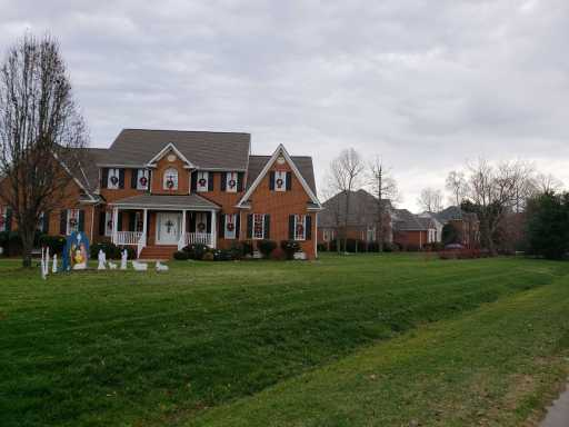 Planting Fescue In Spring