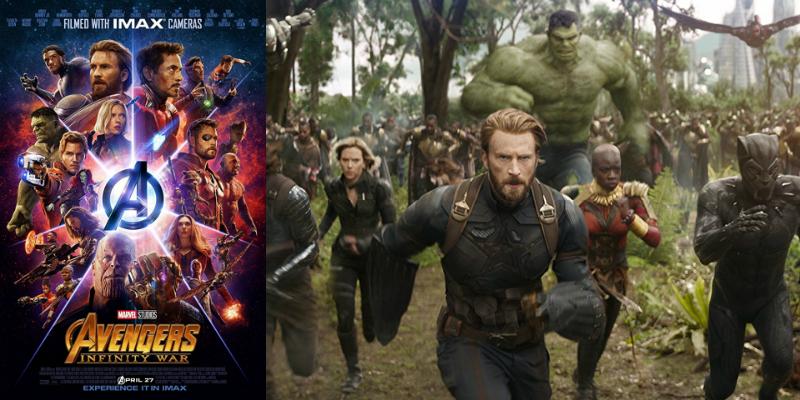 Avengers-Cover