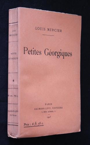 Résultats de recherche d'images pour «louis mercier Petites Georgiques»
