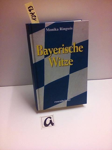 Bayrische Witze Bayern International