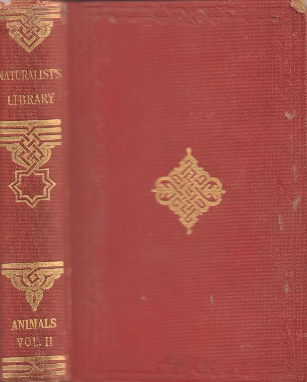 Naturalist S Library Mammalia Vol Xvi By Jardine Sir
