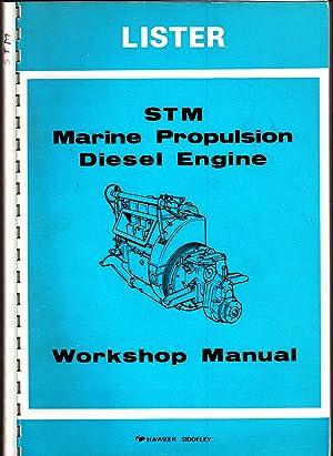 Lister Diesel Engines  AbeBooks
