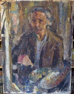 Kunstausstellung Kuhl Veit Hofmann Dresdner Maler Und Grafiker