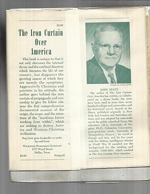 Iron Curtain Over America Pdf Gopelling Net