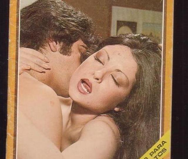 Sirocco No 6 Relatos Eroticos Revistas Eroticas De Los Anos 70