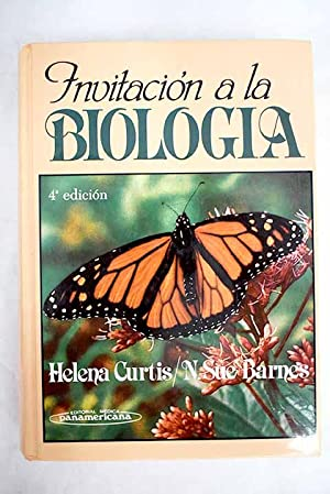 Helena Curtis Biologia Abebooks