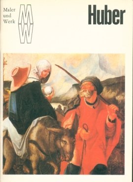 Wolf Huber Digitale Sammlung