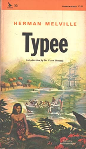 Image result for typee melville cover