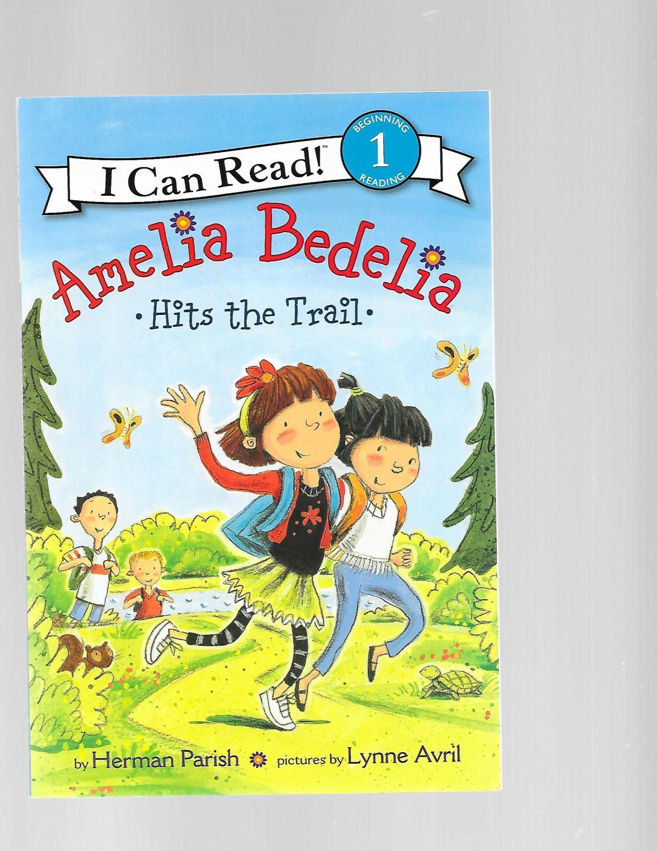 Original Amelia Bedelia First Day Of School Questions