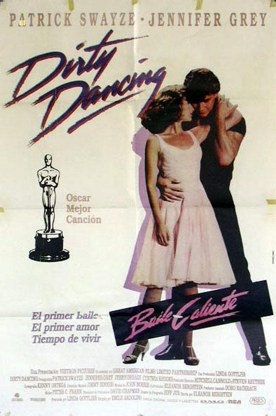 dirty dancing 1987dir emile ardolinocast
