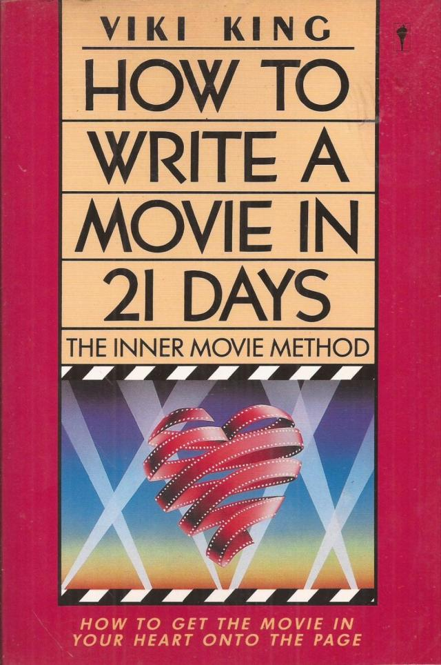 How to Write a Movie in 9 Days: The Inner