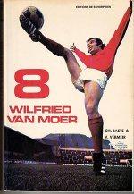 Wilfried van Moer, numero 8