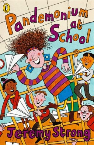 Pandemonium at School: Jeremy Strong