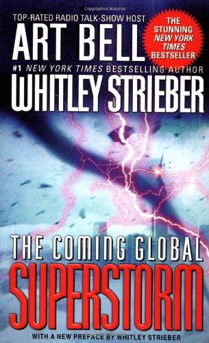 Image result for whitley strieber superstorm