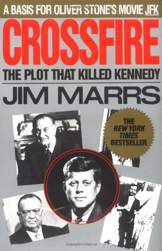 Crossfire: Jim Marrs
