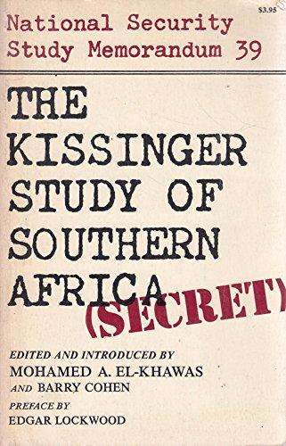 Image result for kissinger in africa