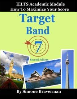 9780987300911 us 300 - Target band 7: IELTS Academic và IELTS Practice test plus